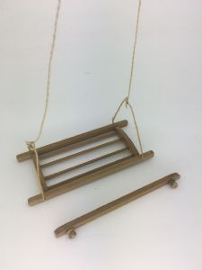 Arts & Craft clothes hanger